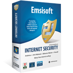 Emsisoft Internet Security Pack: Emsisoft Anti-Malware + Emsisoft Online Armor Firewall