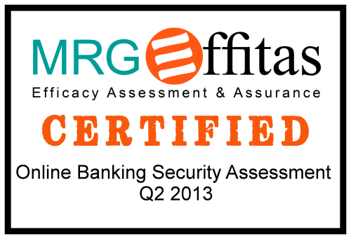 Emsisoft Anti-Malware Certified as Best Online Banking Protection</a><br>2013-08</p>