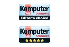 Komputerswiat Editor's Choice 2014-09